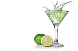 Appreciable Degree Martini